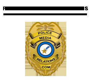 Police Media Relations - Police Training - Badge