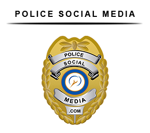 Police Social Media - Police Training - Badge