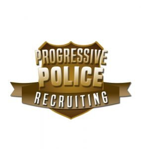 Progressive Police Recruiting - Training - Logo