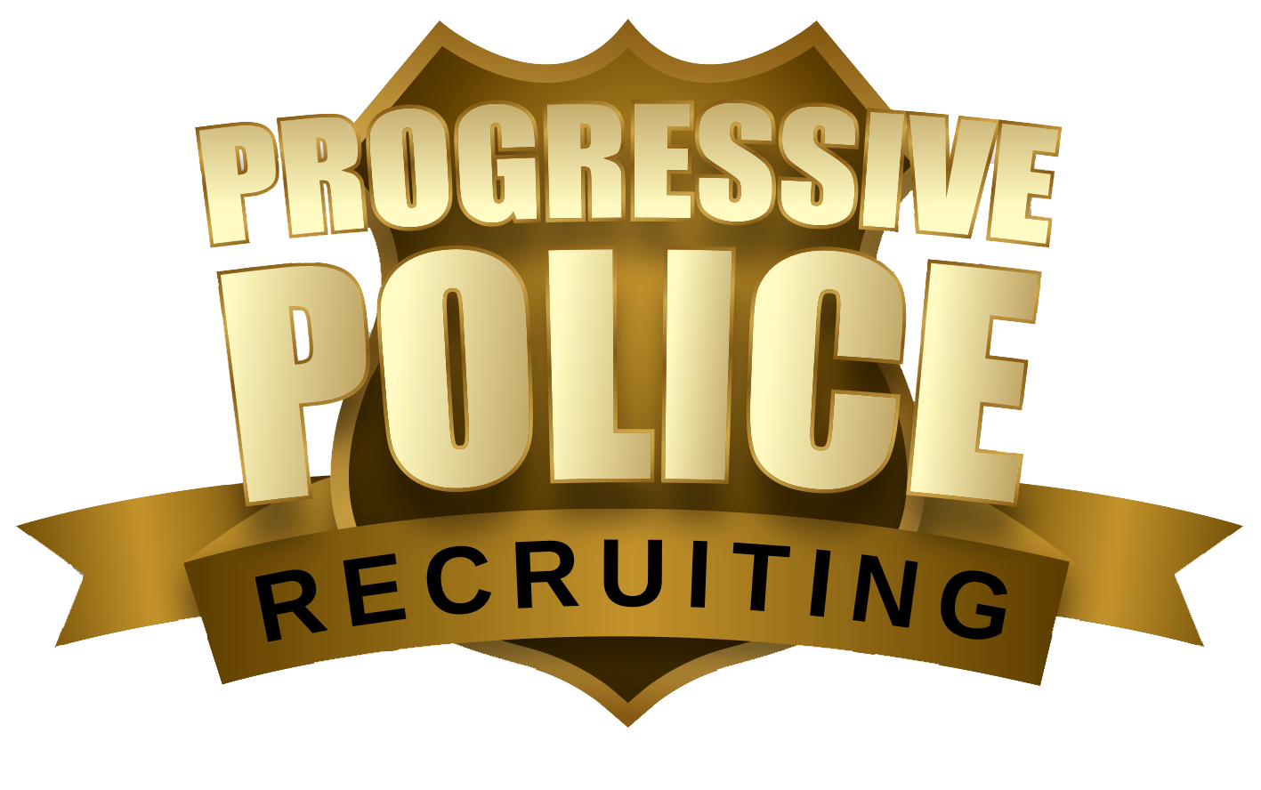 Progressive Police Recruiting
