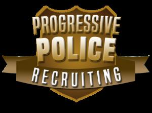 Progressive Police Recruiting - Training - Logo